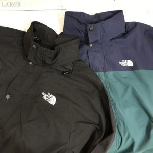 THE NORTH FACE【LARGE郡山店】