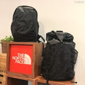 THE NORTH FACEバックパック【LARGE郡山店】